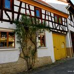 Partenheim. Deutschland.
