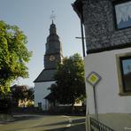 Hunsrück. Stipshausen. /De/.