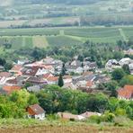 Jugenheim in Rheinhessen. /De/.