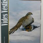 Vides vēstis - ziema 2012.