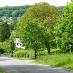 Wollenberg. Deutschland.