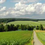 Flinsbach. Deutschland.