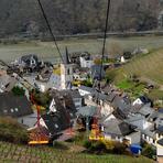 Rheinfahrt. Assmannshausen.