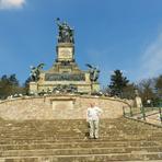 Rhein.Niederwalddenkmal.