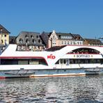 Rüdesheim am Rhein.