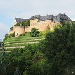 Burg Ebernburg.