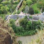 Rheingrafenstein.