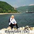 Rheinfahrt. Rhein. Rheinland-Pfalz. Deutschland. /De/. Germany.