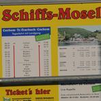 Mosel. Deutschland.