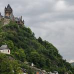 Mosel. Reichsburg.