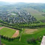 Rotenfels. Nahe-Region.
