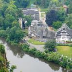 Rheingrafenstein. Nahe-Region.