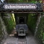 Lemberg. Schmittenstollen.