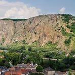 Rotenfels. Nahe - region.