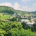 Rheingrafenstein. Nahe - region.