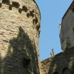 Burg Guttenberg. Haßmersheim.